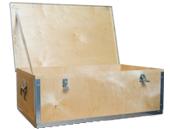 Vaneriset säilytyslaatikko