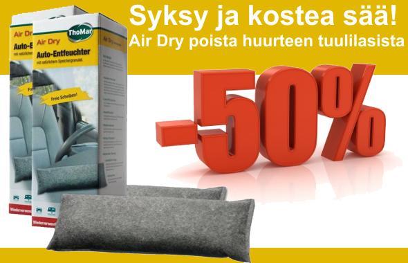 Dry Air
