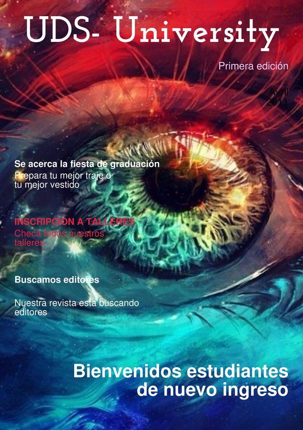 Magazine Espagne Université