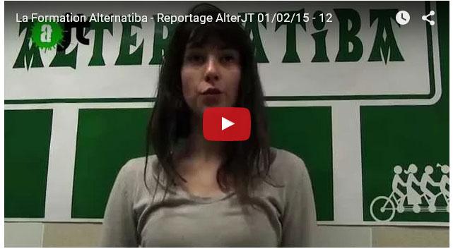 reportages AlterJT