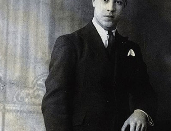 Tahar Hannache