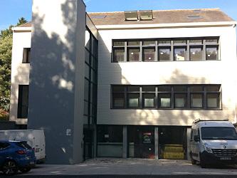 Immeuble PLOERMEL