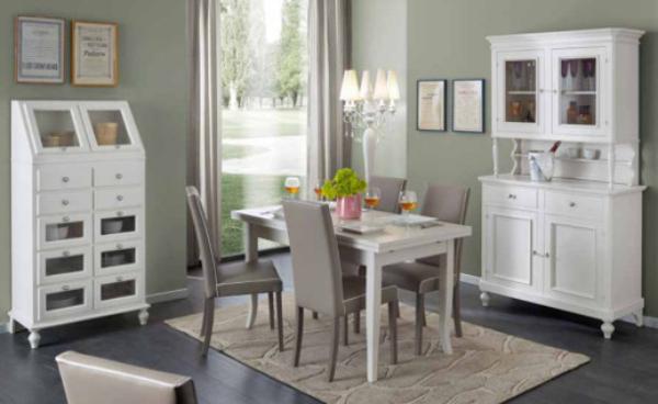 Mobili In Legno Bianco : Dai più luce alla tua stanza mobili in legno bianco