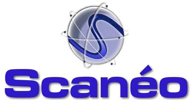 Logo Scanéo