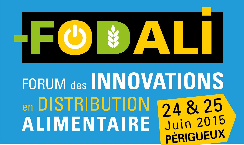 Fodali - FOrum des innovations en Distribution ALImentaire
