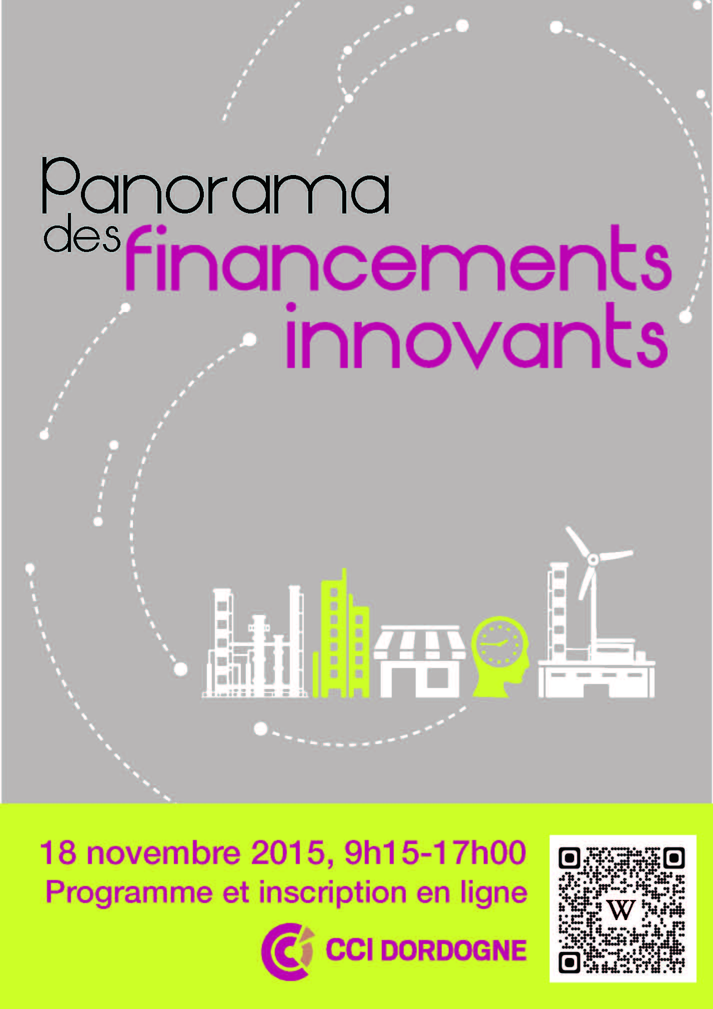 Panorama financements innovants