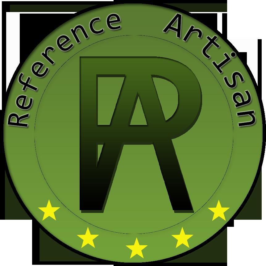 Logo referenceartisan.fr