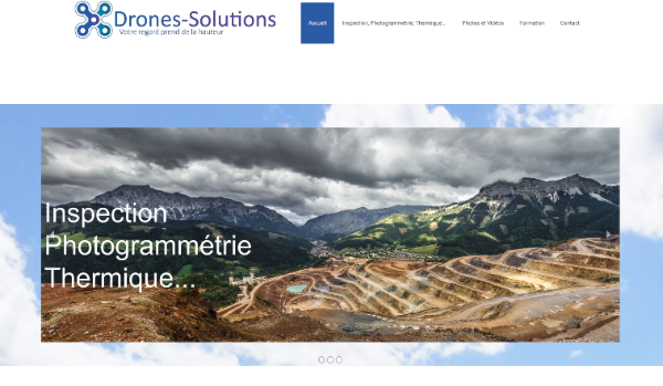Site Drones Solutions