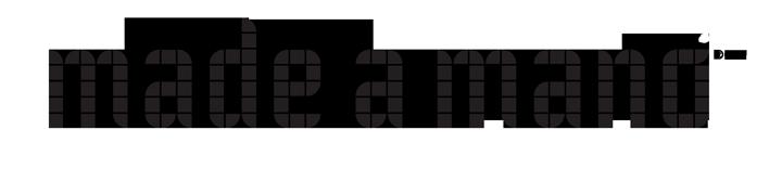Logo Made a Mano