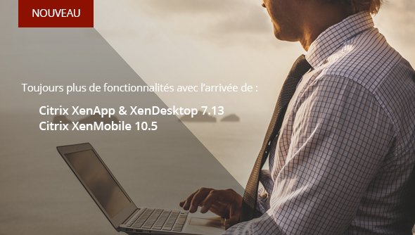 Formations Citrix