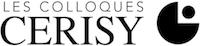 "Logo ""Les colloques CERISY"""