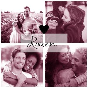Speed Dating Rouen