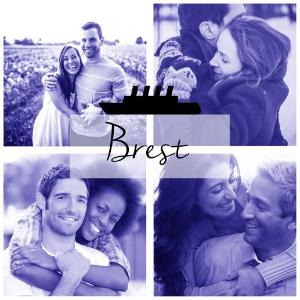 Speed Dating Brest