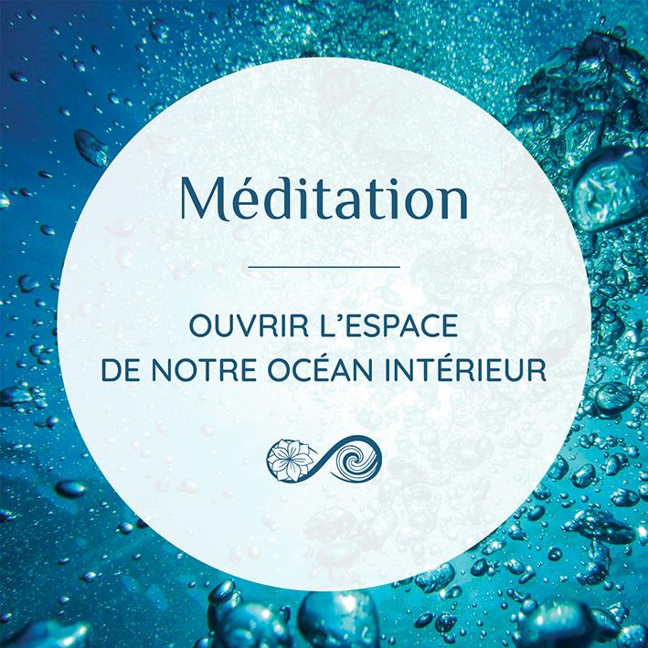 Méditation Annie Attal