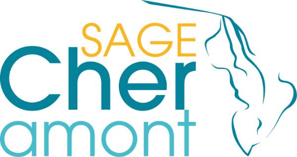 SAGE Cher amont