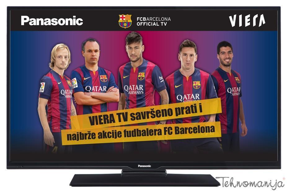 Panasonic televizor LED LCD TX-32C300E