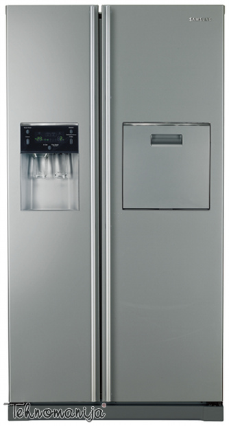Samsung frižider kombinovani RSA1ZTSL