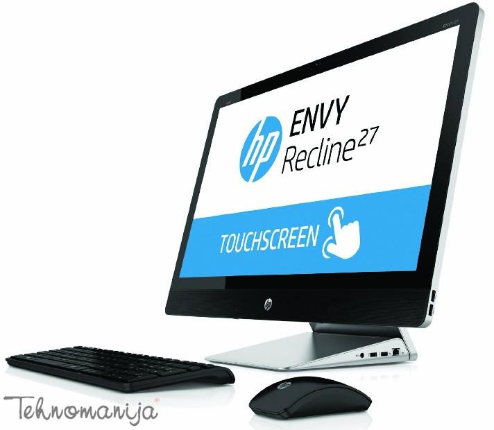 Hewlett-Packard konfiguracija Envy 27-k300ny K2H98EA