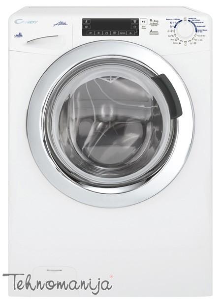 Candy mašina za pranje i sušenje veša GVW 596 LWC