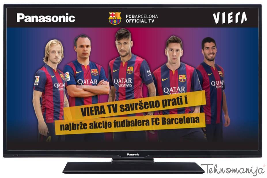 Panasonic televizor LED LCD TX-32CW304