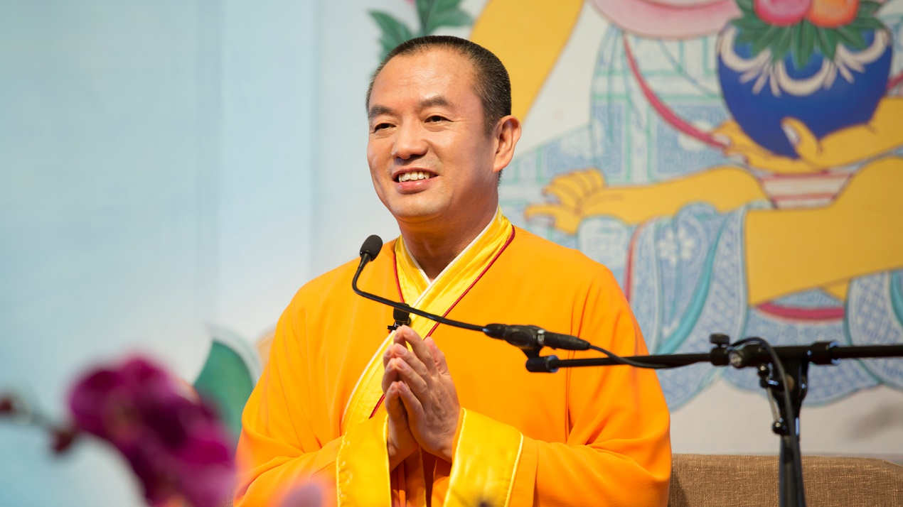 Meditation Master JinBodhi, please speak out against the brutal dog meat trade.