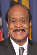 County Executive Ike Leggett of Montgomery County responds to call to action against the dog meat trade