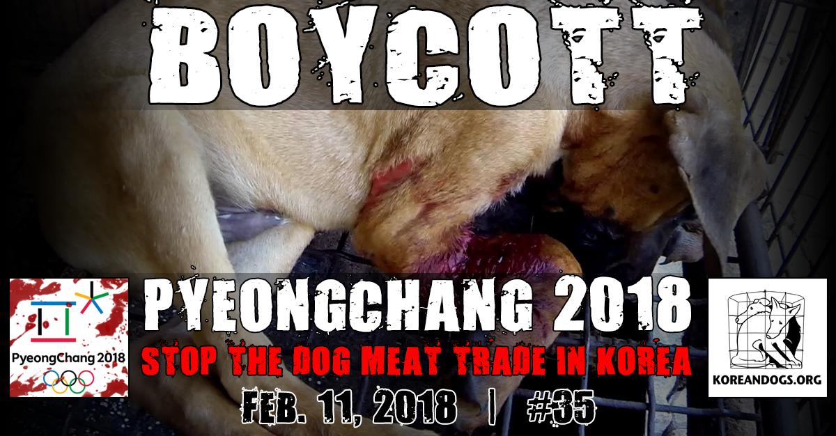 http://koreandogs.org/thunderclap-boycott-pc2018/?utm_source=sendinblue&utm_campaign=Few_more_actions_for_the_Korean_dogs_before_the_2017_is_over&utm_medium=email