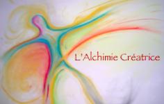 "[""L'Alchimie Créatrice""]"