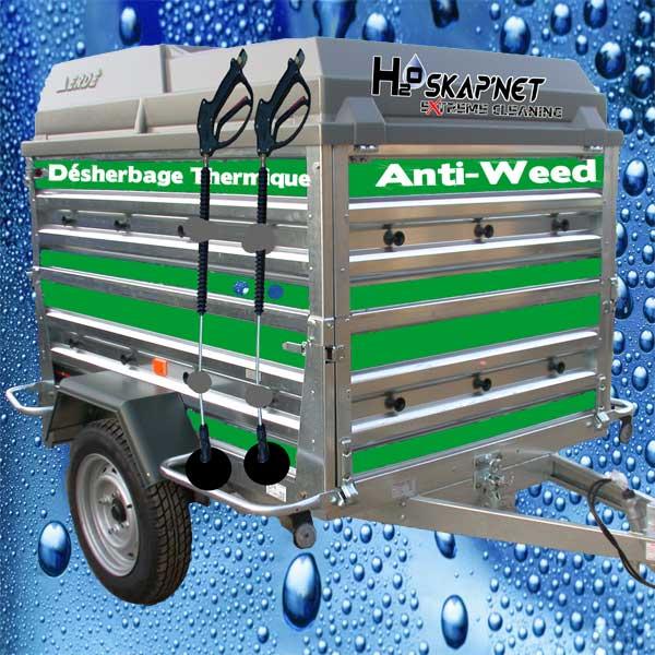 Skapnet.fr Anti-Weed