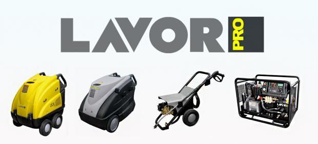 Machine pour le nettoyage des sols et surfaces