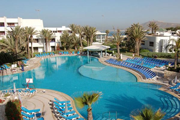 Agadir 2016