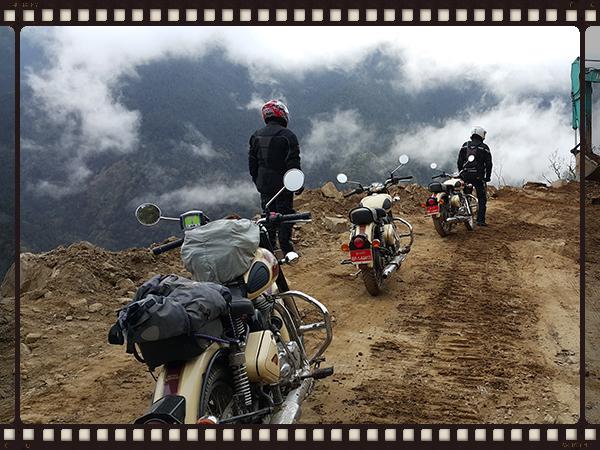 Vidéo Bhoutan