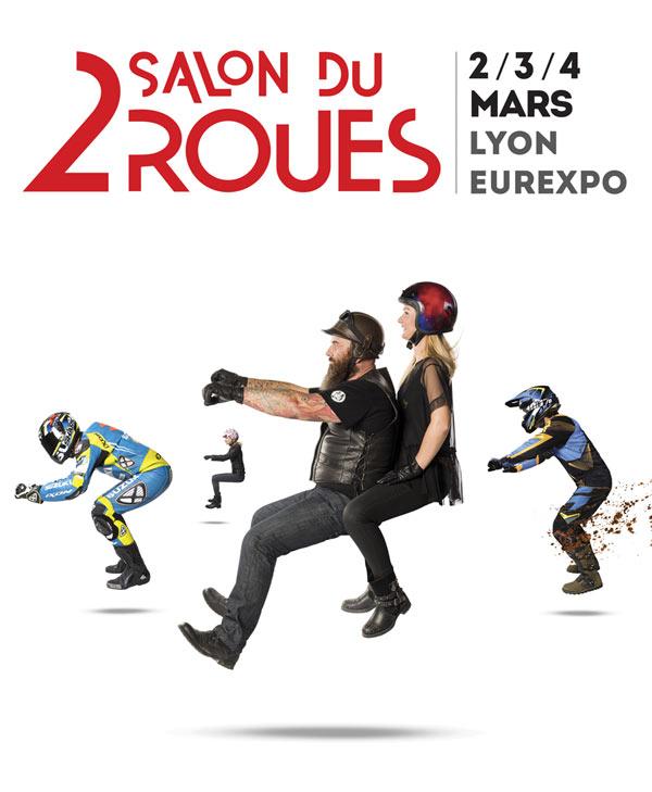 Moto Legende Paris du 24 au 26 nov