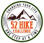 "[""52 Hike Challenge""]"