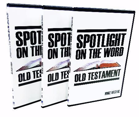 Spotlight on the Word - O.T.