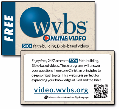 Online Video Invitation Card