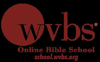 WVBS Online Bible School