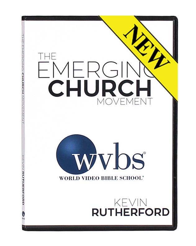 The Emerging Church Movement