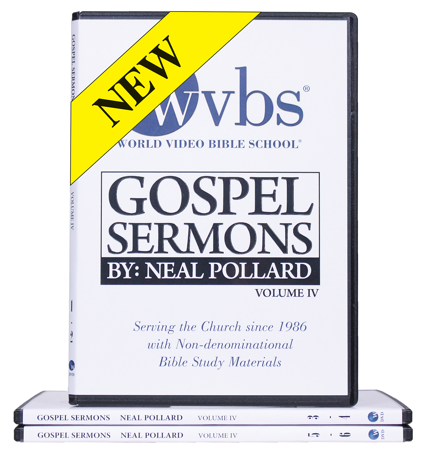 Gospel Sermons by Neal Pollard