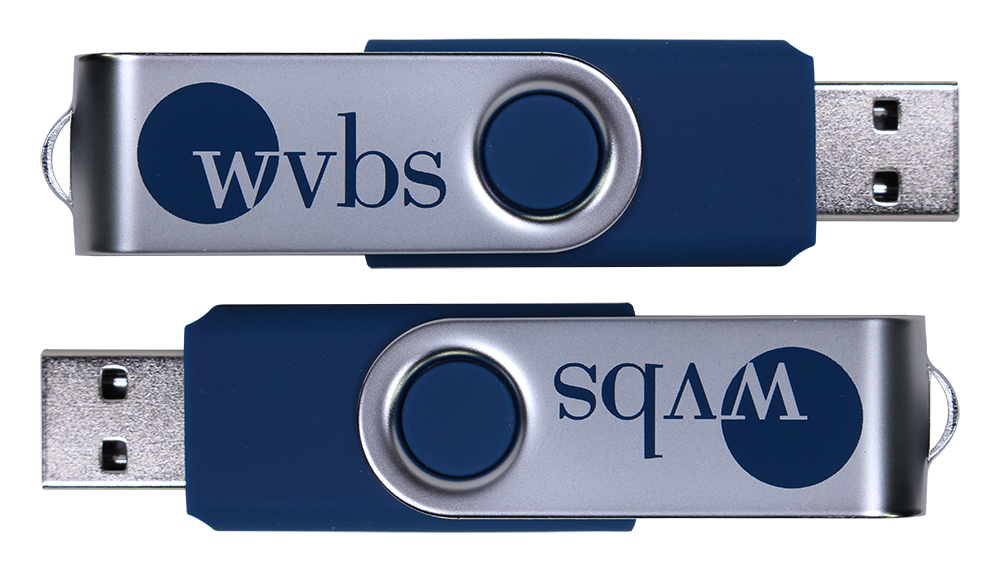Buy Both Audio USBs