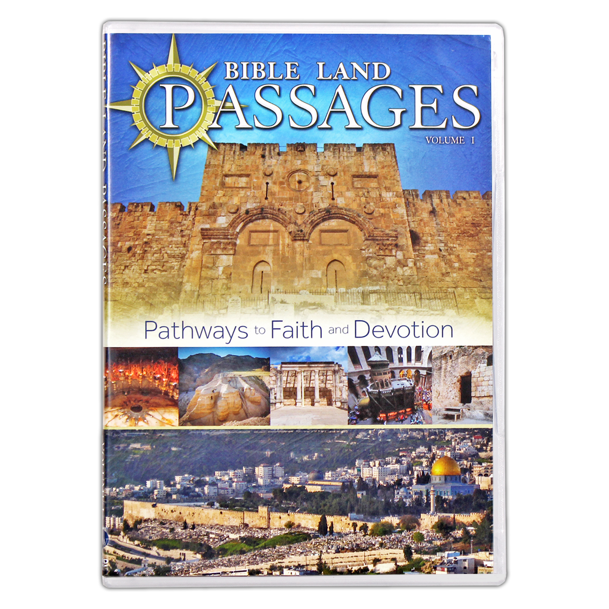 Bible Land Passages: Volume 1