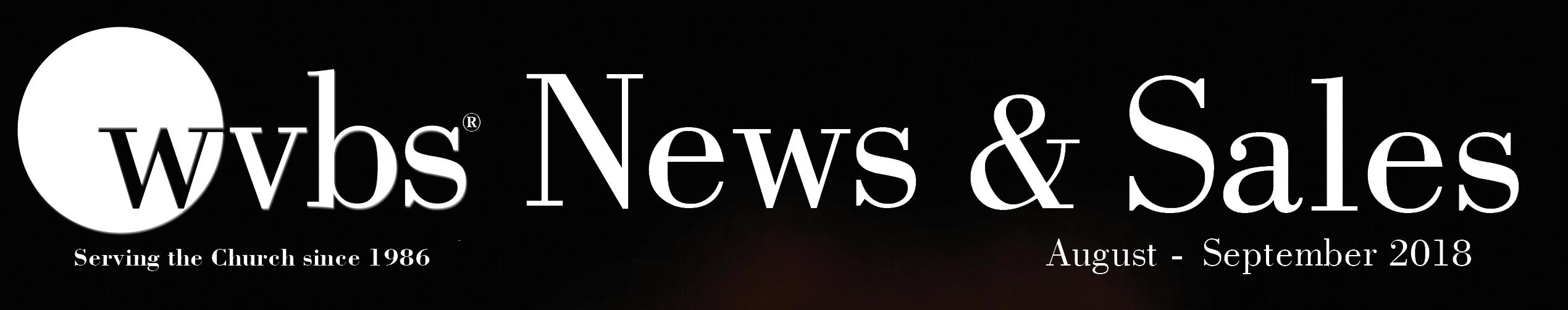 World Video Bible School Newsletter