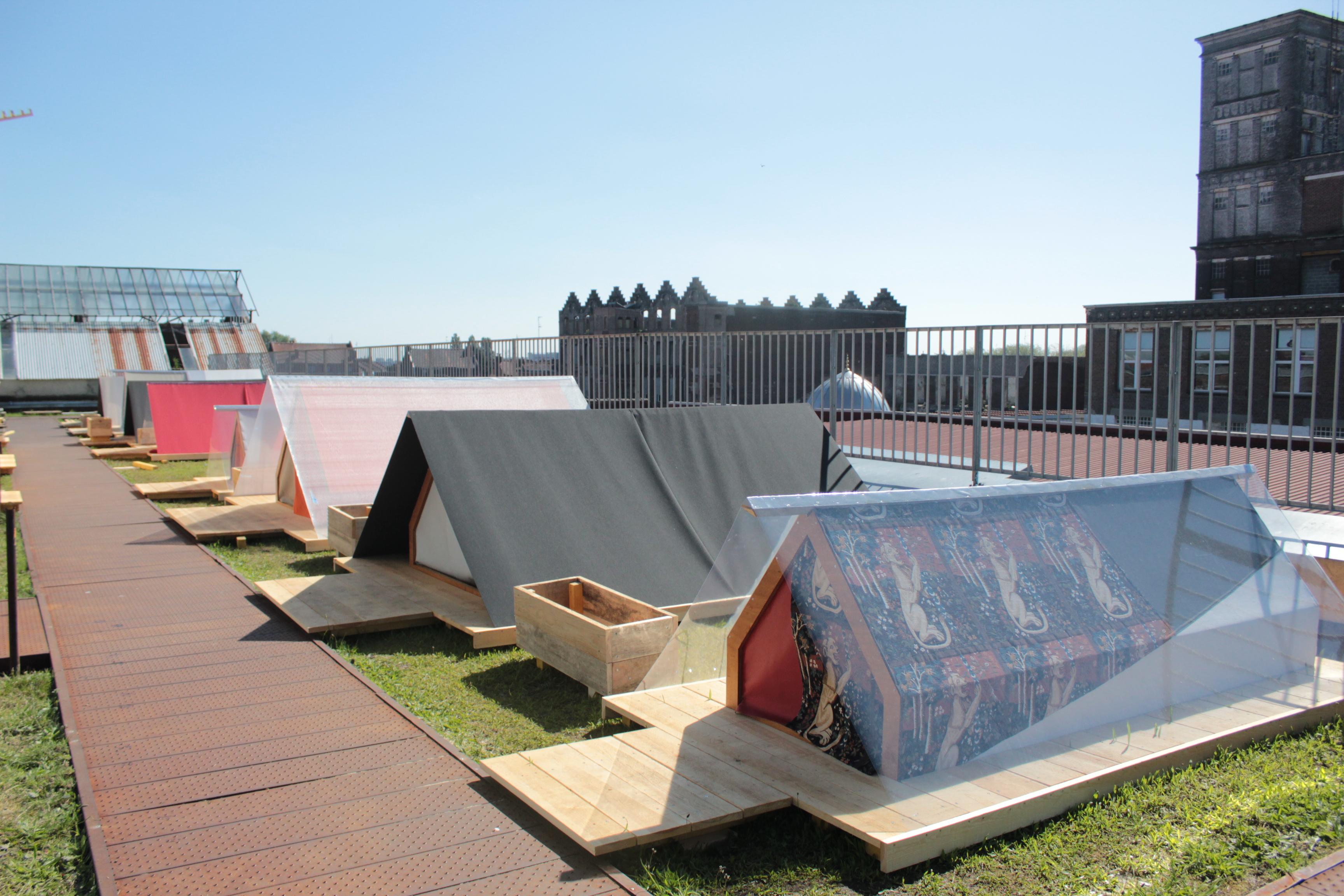 Camper sur les toits ? Yes, we camp ! 5aec824fbbddbd66c2103368