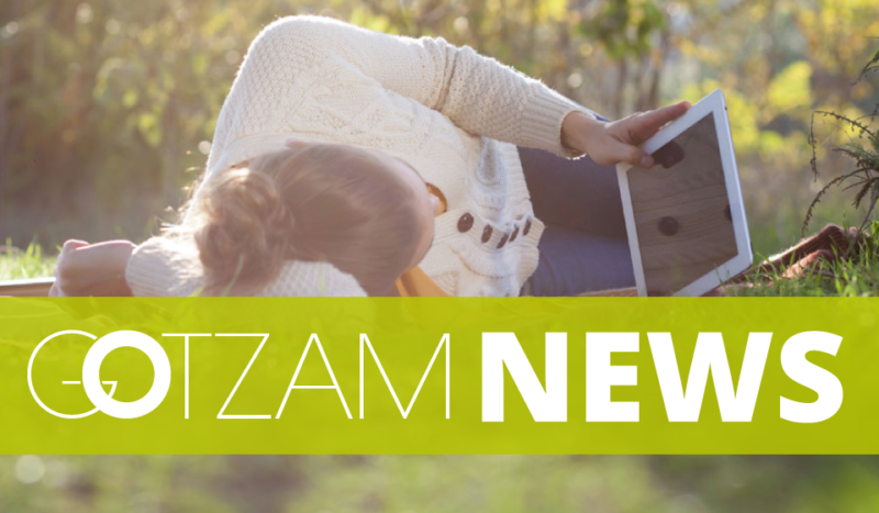 GOTZAM | NEWS no. 3