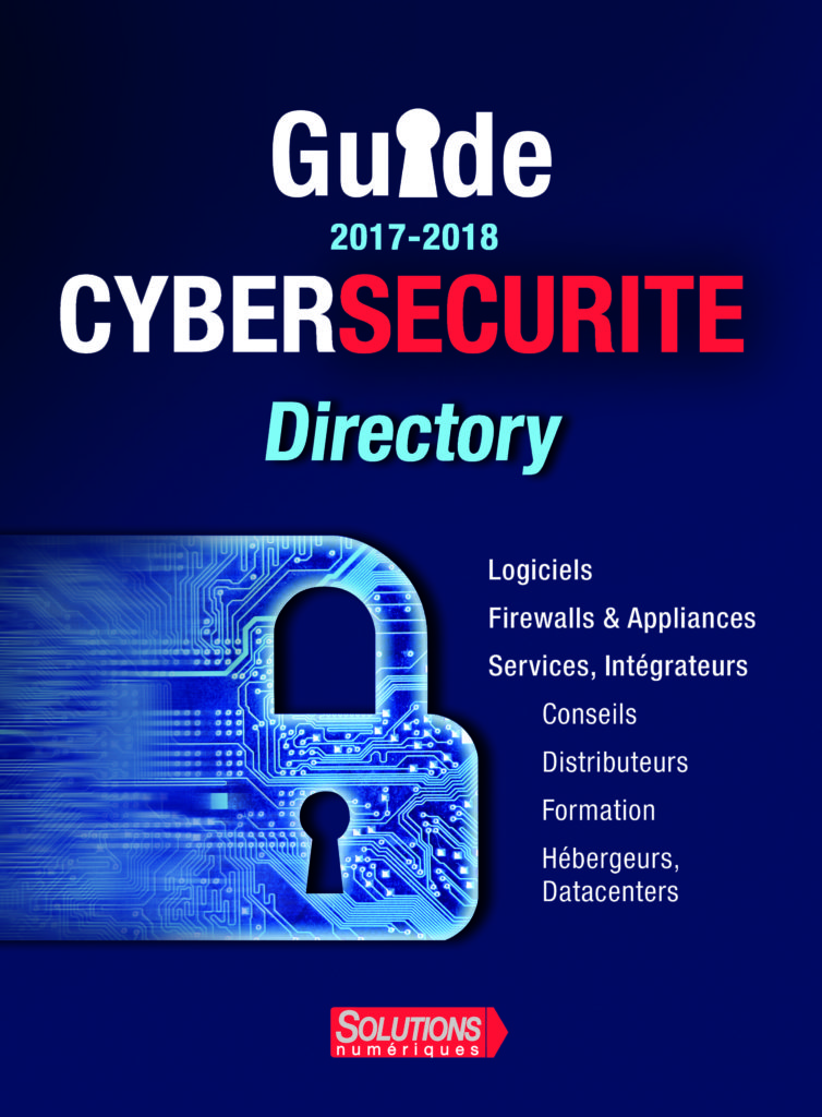 Guide Cybersécurité Octobre 2017