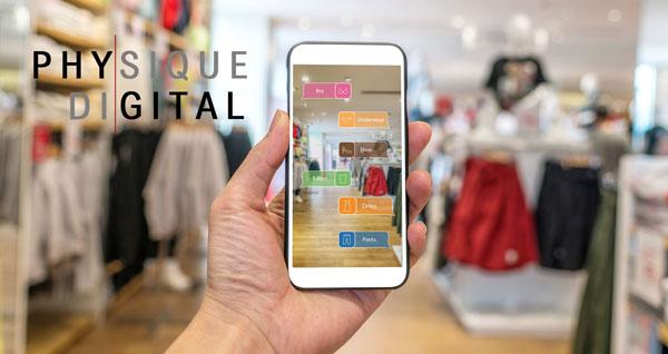 Commerce connecté : bienvenue dans le Phygital !  Passez le cap de la digitalisation de votre point de vente !