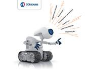 Offre CCI - entreprises industrielles