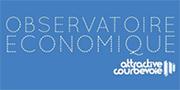 L'activité économique de Courbevoie