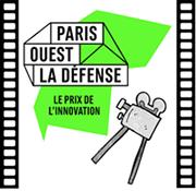 FILMS SOIRÉE DE LANCEMENT DU PRIX DE L'INNOVATION PARIS OUEST LA DÉFENSE