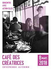 CAFE DE LA CREATRICE